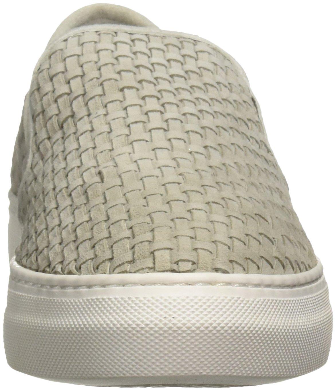 J Slides Women's Flynn Sneaker B0778XRS5B 7.5 B(M) US|Pale Grey