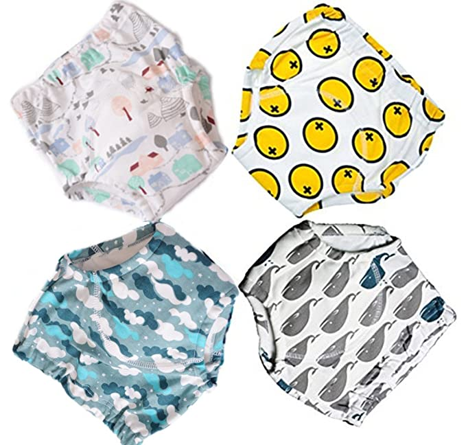 36825e4fc Amazon.com  BBPIG Potty Training Pants for Baby and Toddler Boys ...