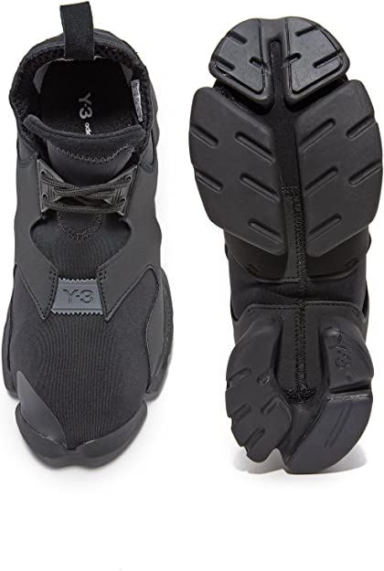 y3 kohna black