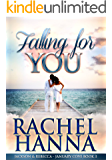 Falling For You: Jackson & Rebecca (January Cove Book 3)