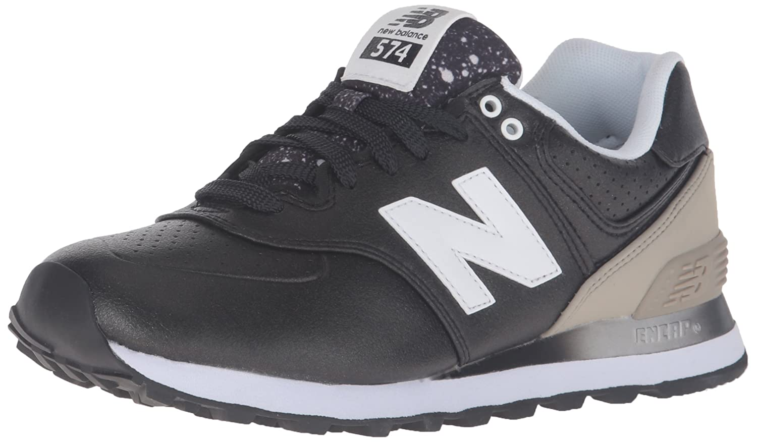 Amazon.com | New Balance Women\u0027s WL574 Core Plus-W Lifestyle Sneaker |  Fashion Sneakers