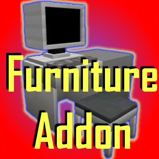 Furniture Add-on For Minecraft PE: Amazon com au: Appstore