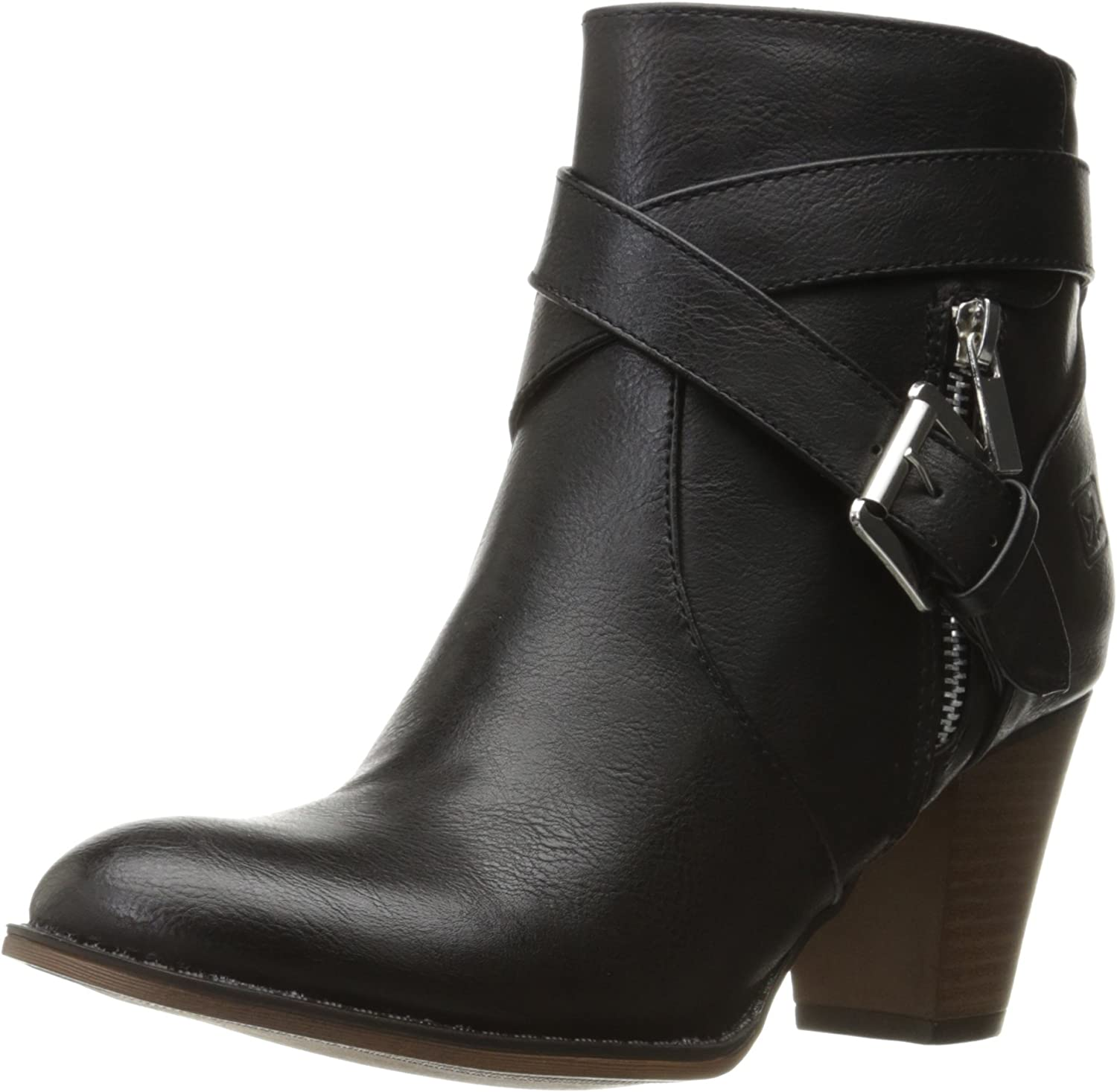 Dirty Laundry by Chinese Laundry Women's Dude Ranch Boot