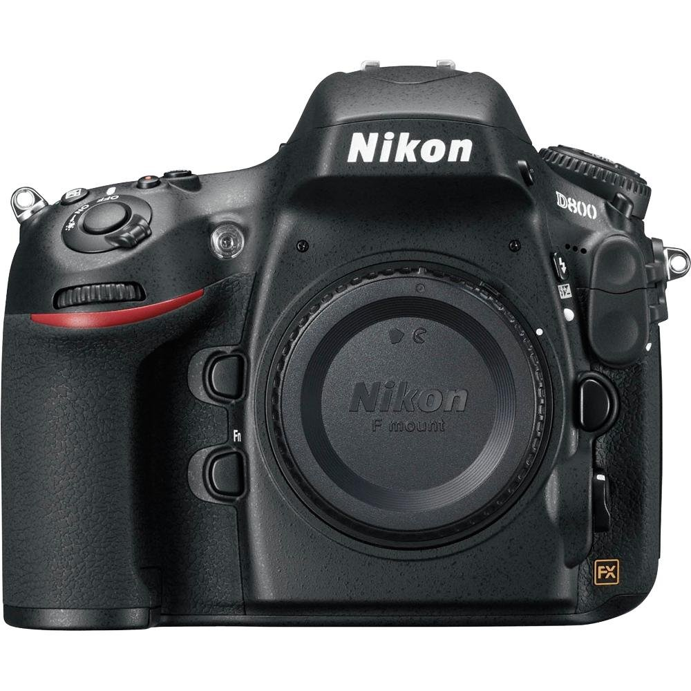 Camera Nikon D800 Dslr Camera amazon com nikon d800 36 3 mp cmos fx format digital slr camera body only old model photo