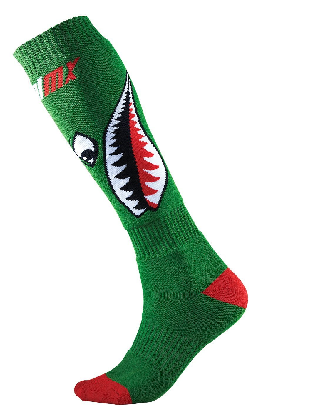 O'Neal Youth Pro MX Bomber Sox (Graphics, Youth One Size)