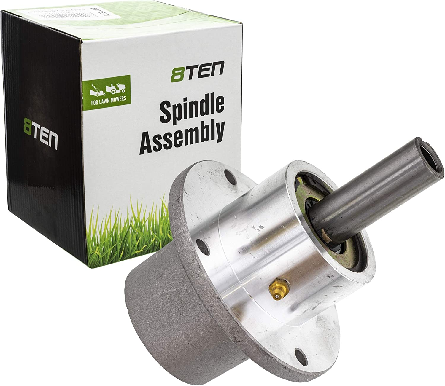 8TEN Deck Spindle for Scag Ferris 1530301 461663 46400 46631 52 61 inch 3 Pack