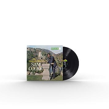 The Wonderful World Of Sam Cooke [Vinilo]