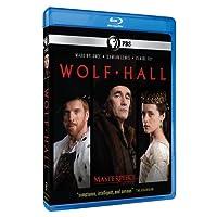 Wolf_Hall_(TV) [Italia] [Blu-ray]