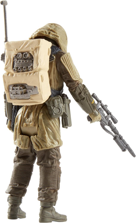 M Rebel Commando pao Star Wars Rogue uno Exclusiv figura de acción 4 unidades contiene