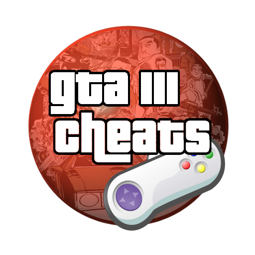 CheatList for GTA 3