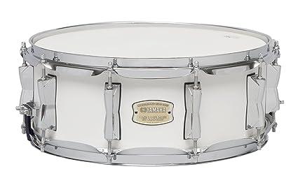 007af303476c Amazon.com  Yamaha Stage Custom Birch 14x5.5 Snare Drum