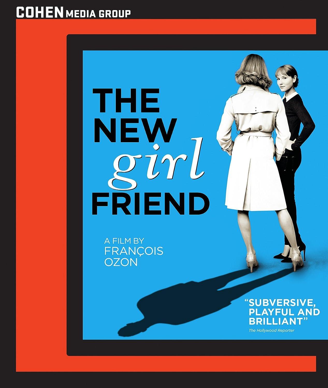 Amazon com the new girlfriend blu ray romain duris anais demoustier raphael personnaz francois ozon movies tv