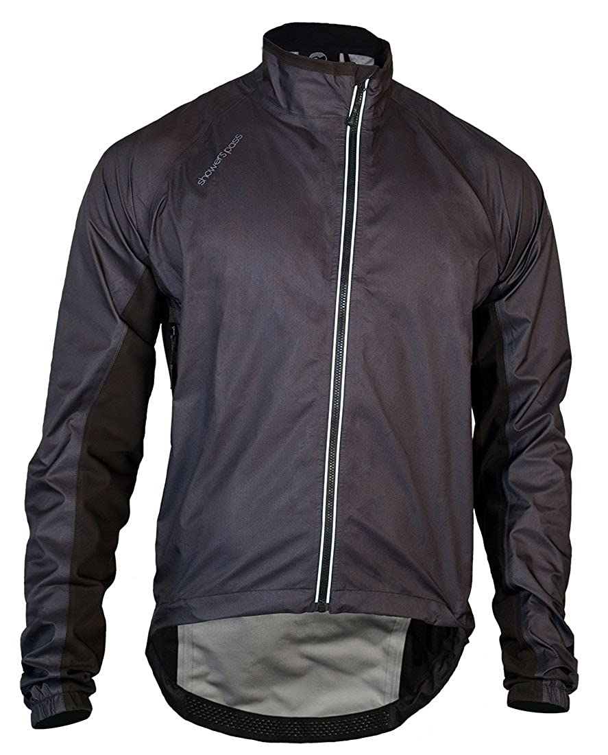 Showers Pass Mens Lightweight Breathable Spring Classic Waterproof Jacket