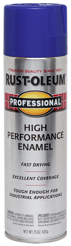 Rust Oleum 7578838 Professional Performance Enamel Image 3