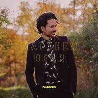 Matthew Dear Dj-kicks (Vinyl)
