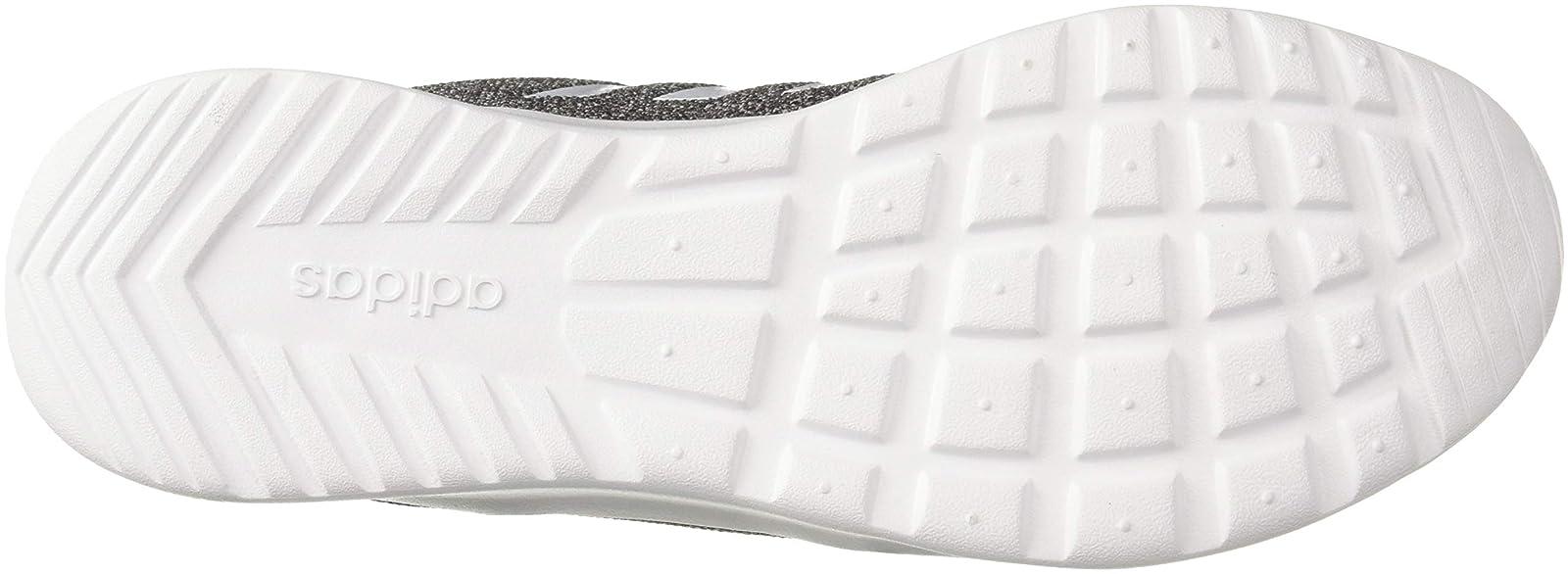 adidas Women's Cf Qt Racer Running Shoe BB9846 Navy - 3