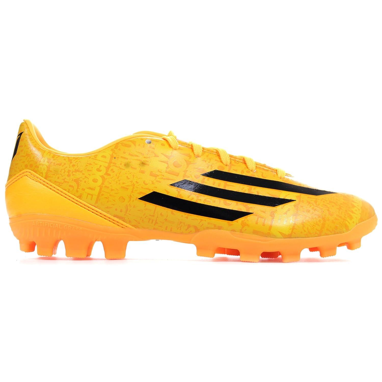 Adidas F10 AG Messi Fußballschuhe