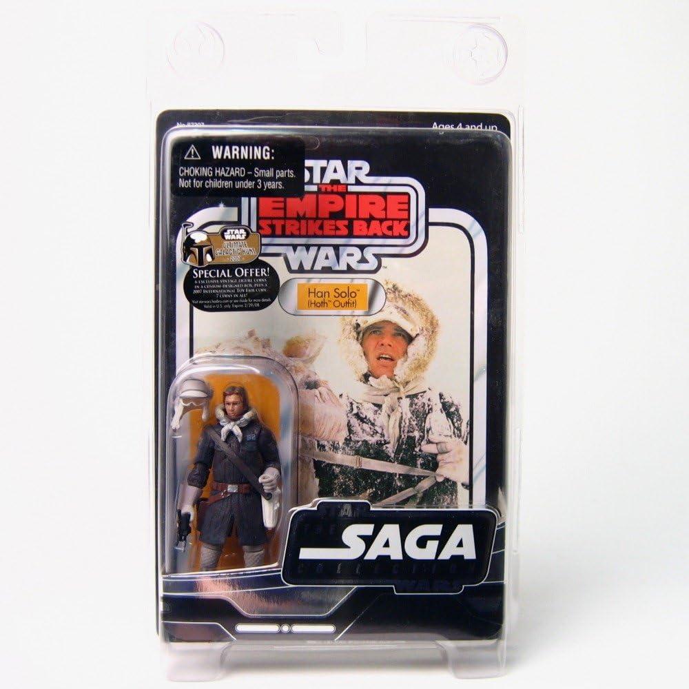 """Star Wars 3 3/4"""" Vintage Han"""
