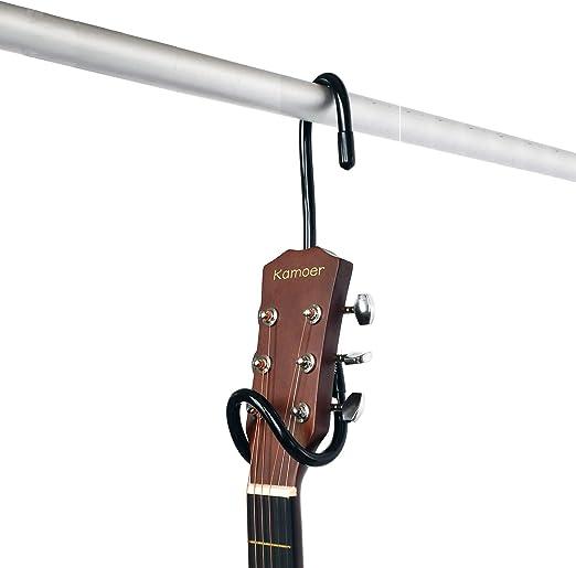 YYST - Soporte para Guitarra de Armario (no Incluye Guitarra ...