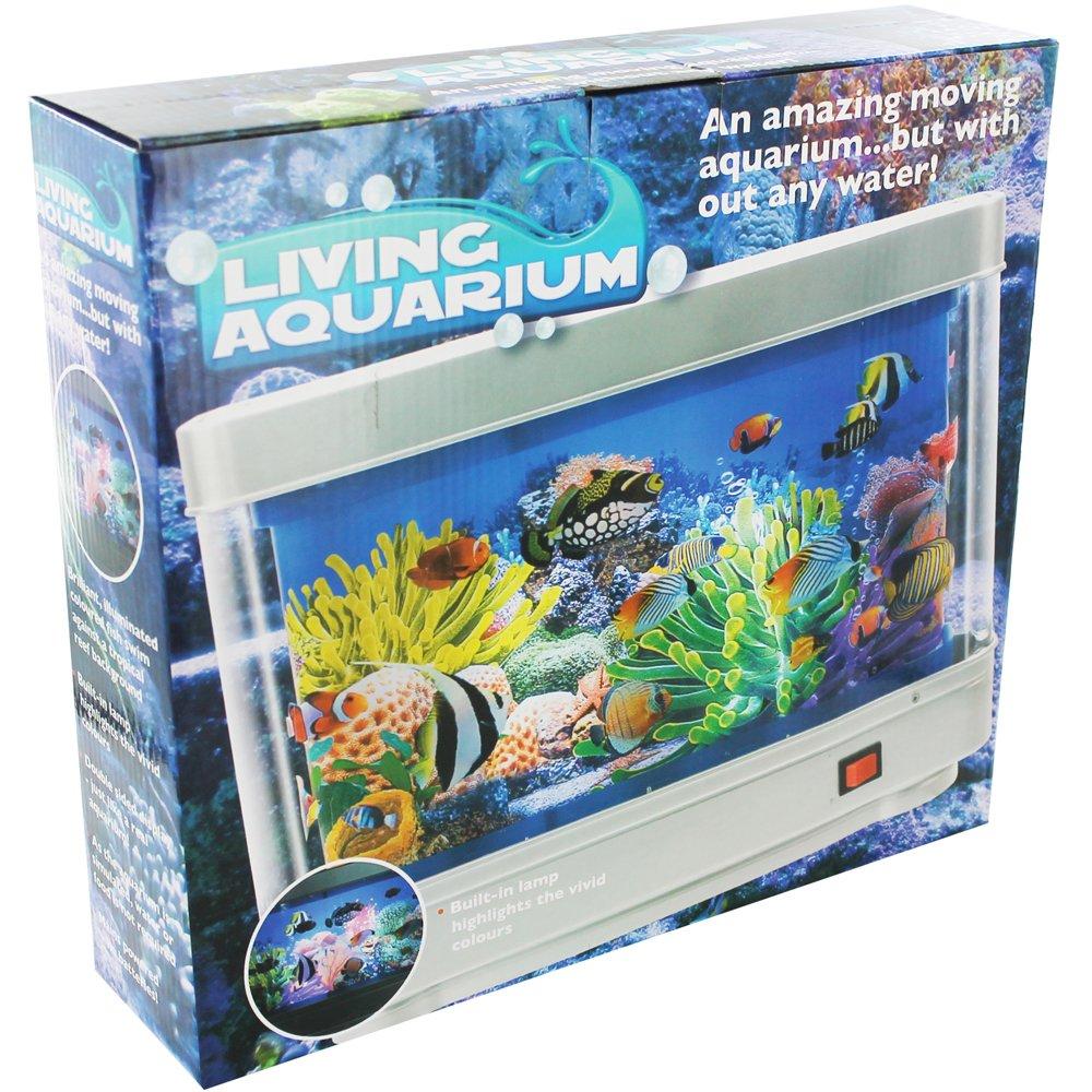 Living Aquarium: Amazon.co.uk: Electronics