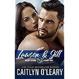 Lawson & Jill: A Night Storm Legacy Novel