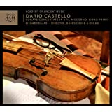 Castello:Sonata Concertate [Academy of Ancient Music, Richard Egarr] [Academy Of Ancient Music : AAM005]