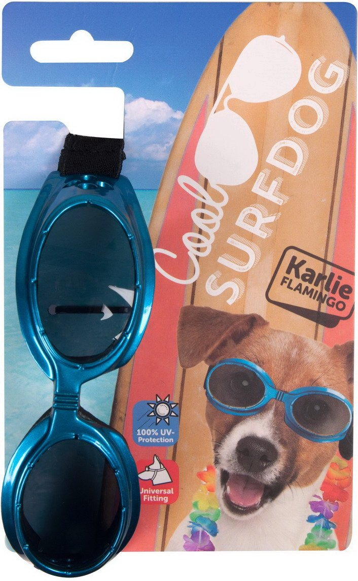 Flamingo Gafas DE Sol SURFDOG Azul 515312: Amazon.es ...
