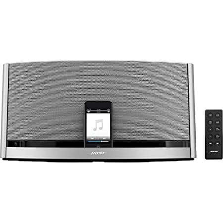 Review Bose SoundDock 10 Bluetooth