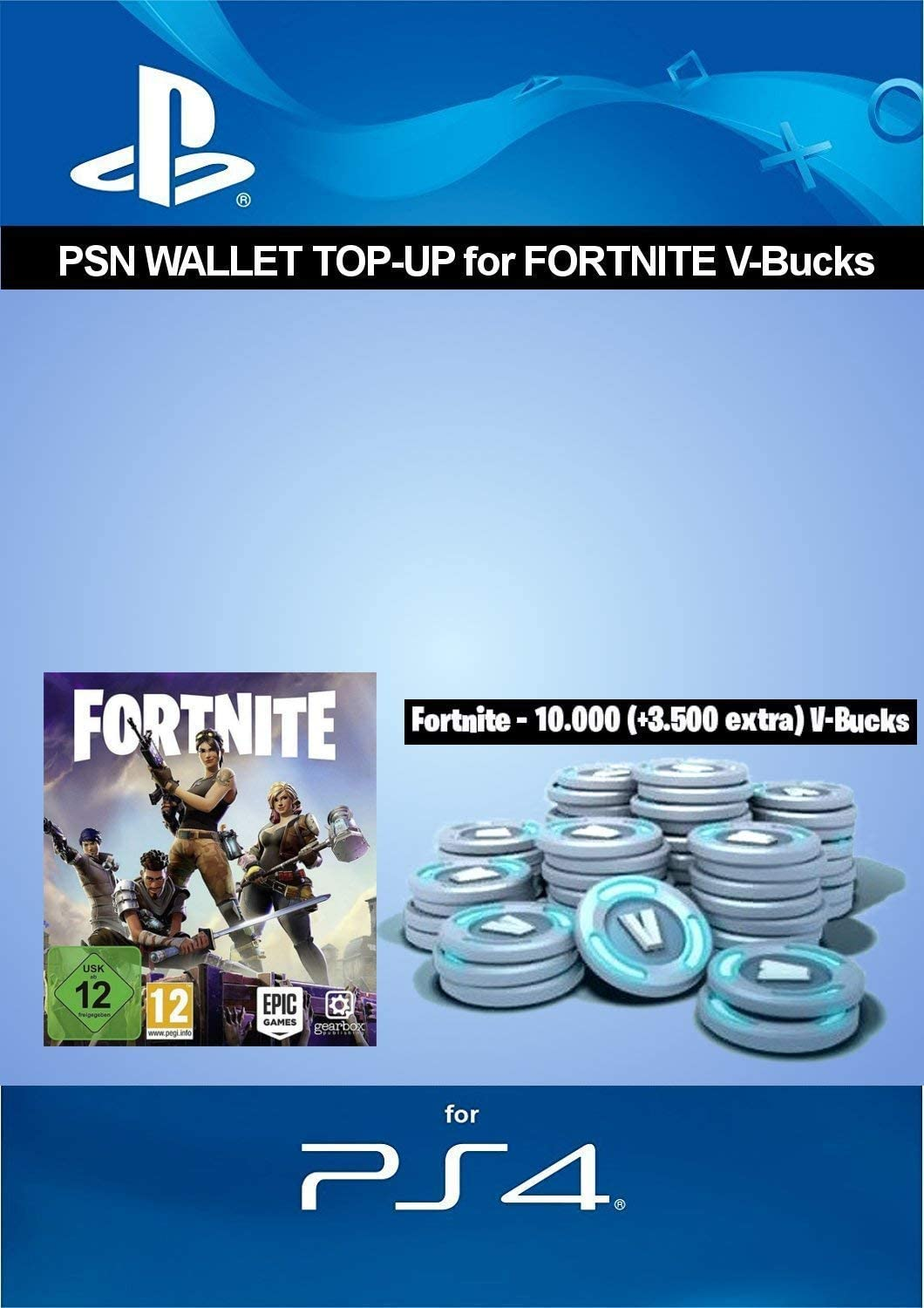 save the world codes for sale ps4