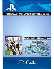 Fortnite Freeze Bundle