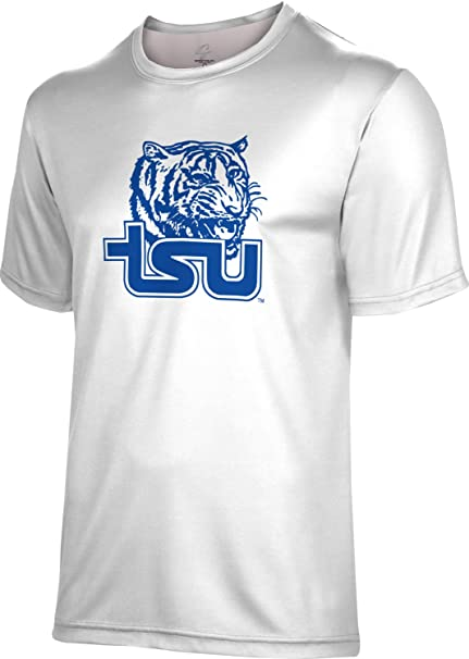 watch 617d8 da2bb Spectrum Sublimation Tennessee State University Unisex Poly ...