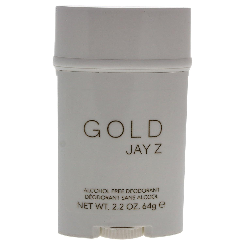 Jay Z Gold Deodorant Stick, 2.2 Oz 260534788