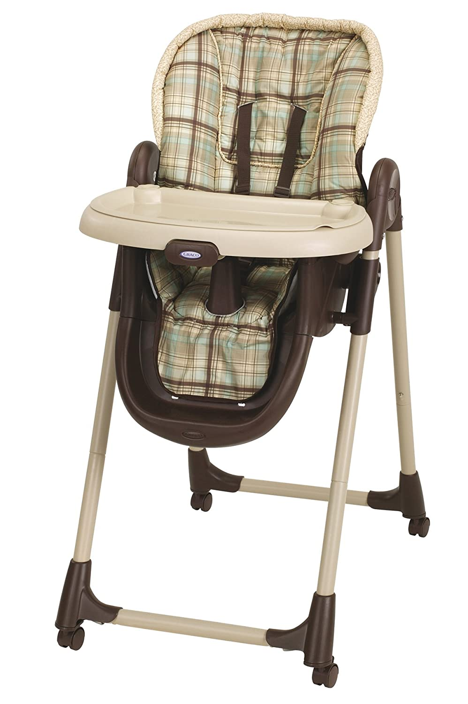 Tremendous Graco Mealtime Highchair Morgan Alphanode Cool Chair Designs And Ideas Alphanodeonline