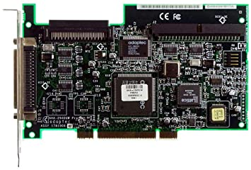 ADAPTEC AHA-2940UW PRO PCI SCSI CONTROLLER WINDOWS 8.1 DRIVERS DOWNLOAD