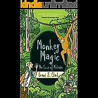 Monkey Magic: The Curse of Mukada