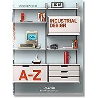 El diseño industrial de la A a la