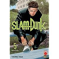 Slam Dunk: 5