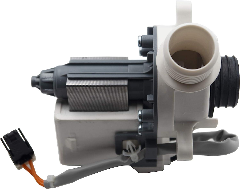 Supplying Demand WH23X24178 Washing Machine Drain Pump Compatible With GE