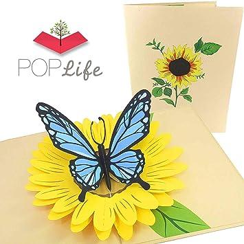 Amazon.com: PopLife - Tarjeta de felicitación de San ...