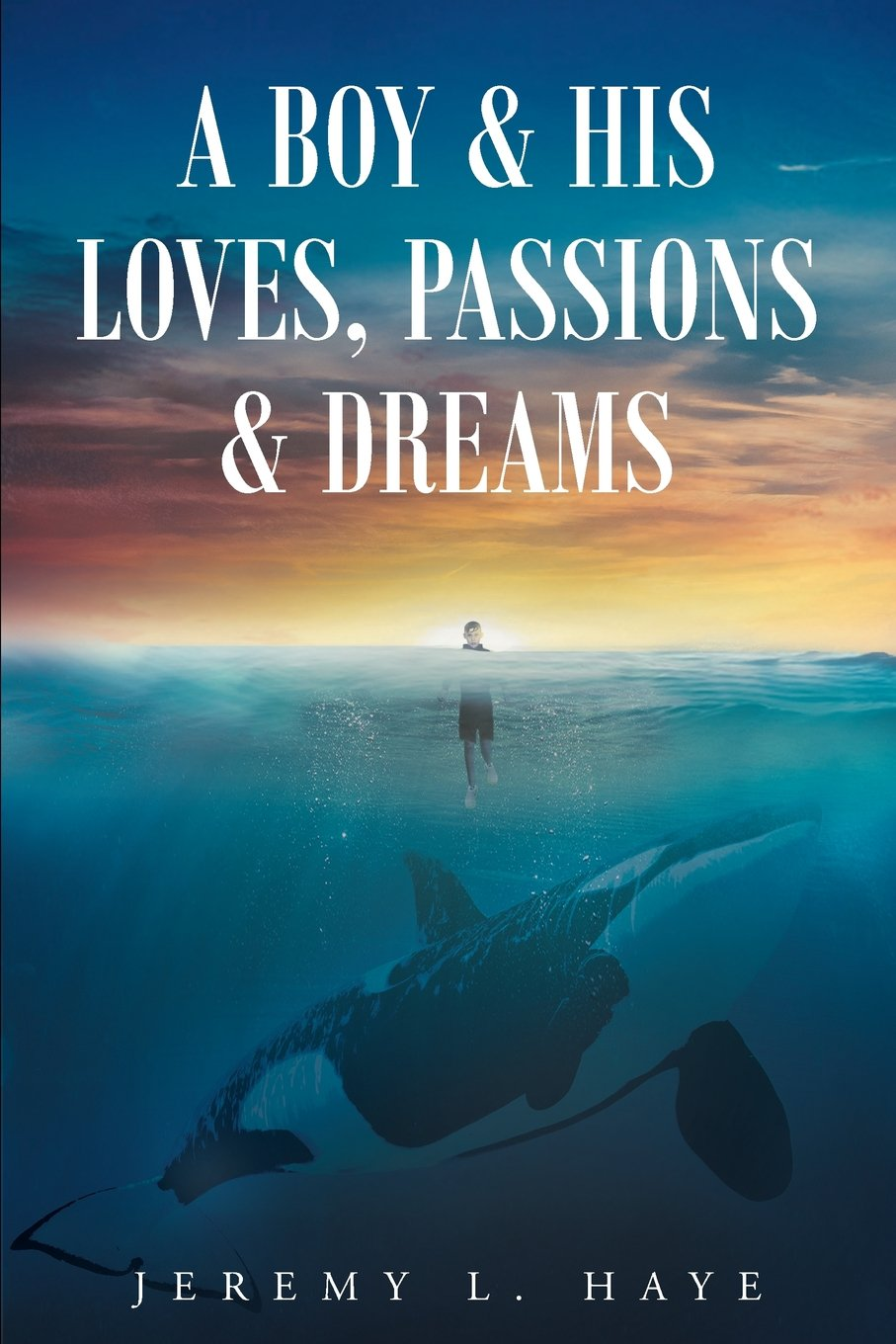 A Boy and His Loves, Passions and Dreams PDF ePub fb2 book