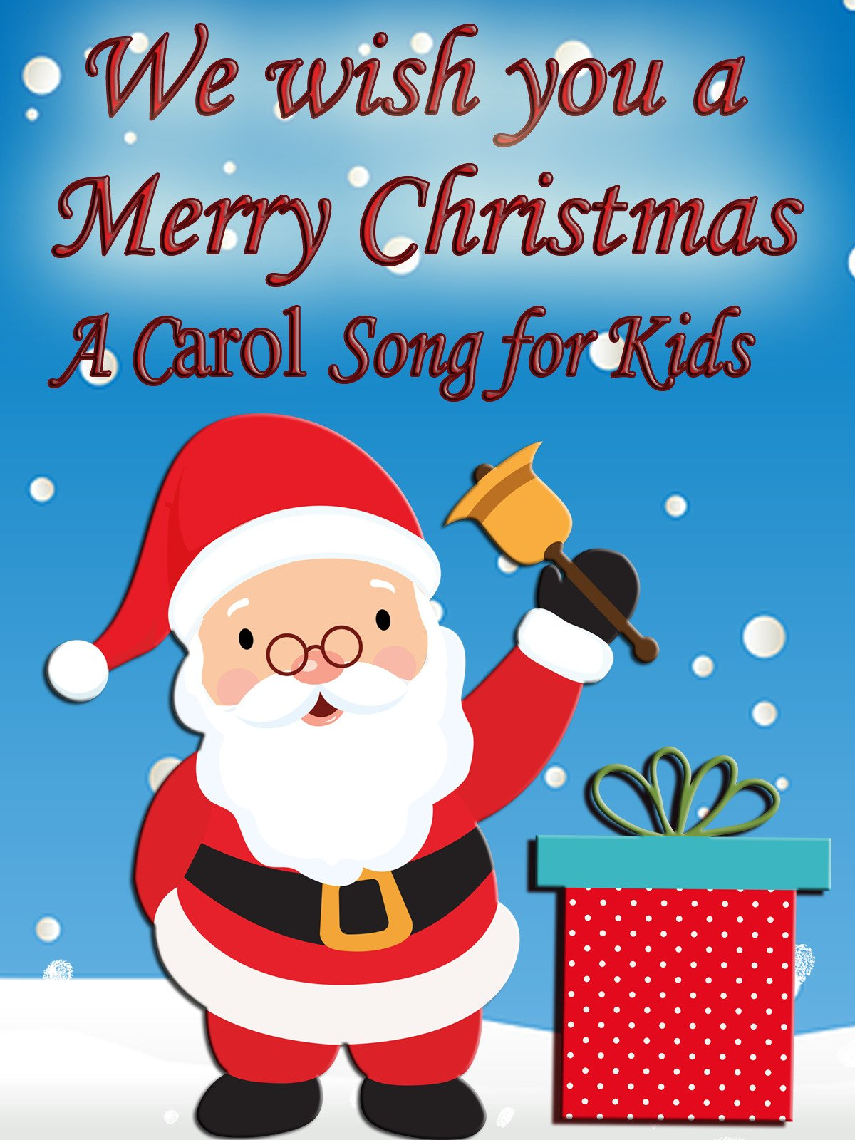 happy christmas eve song