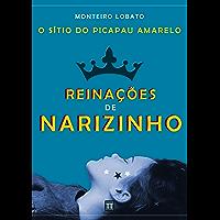 O Sítio do Picapau Amarelo - Reinações de Narizinho