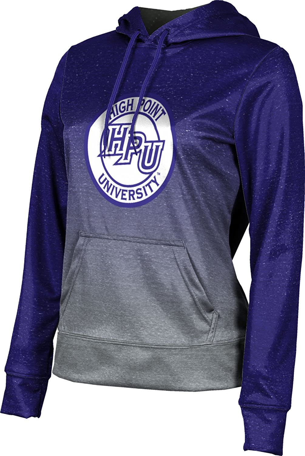 ProSphere High Point University Girls' Pullover Hoodie - Ombre