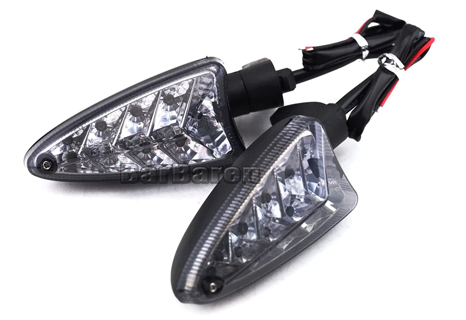 LED Turning Signals For Triumph Speed Triple 1050//R Street Triple 675//R