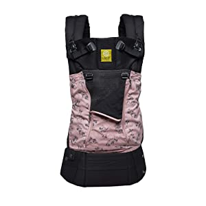 LILLEbaby Six position Carrier