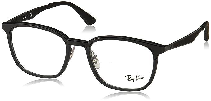 Amazon.com: Ray-Ban rx7117 anteojos, Multi, talla única ...
