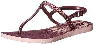 b0ee45673 Havaianas Women s Freedom Sl Print Sandal Flip Flop