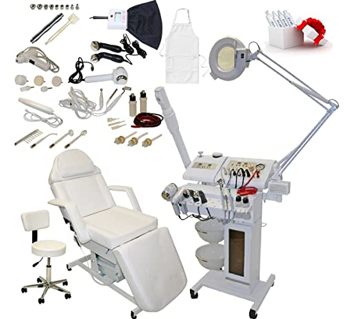 14 in 1 Multifunction Diamond Micro Dermabrasion Facial Machine