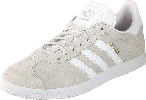 Adidas Gazelle, Zapatillas de Gimnasia para HombreAmazon
