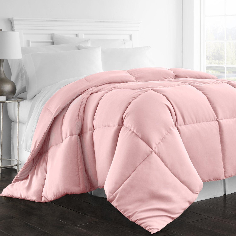 Beckham Hotel Collection 1300 Series - All Season - Luxury Goose Down Alternative Comforter